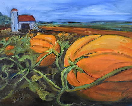 Sweet Harvest by Mary Beth Harrison