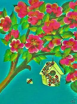 Sweet Home by Iris  Mora