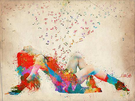 Nikki Smith - Sweet Jenny Bursting with Music