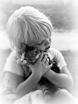 Sweet Love by Trisha Scrivner