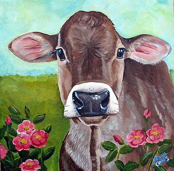 Sweet Matilda by Laura Carey
