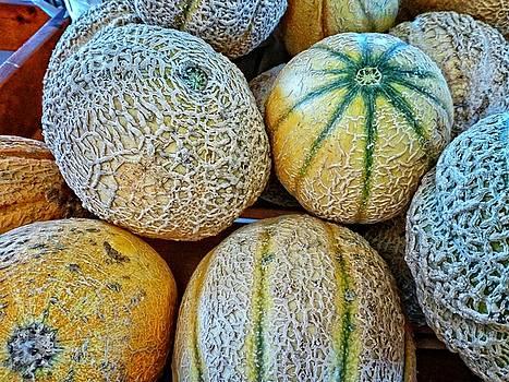 Dee Flouton - Sweet Melons