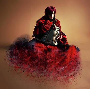 Sweet Music by Nichola Denny