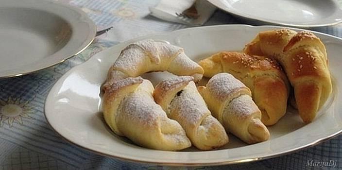 Sweet or salted by Marija Djedovic