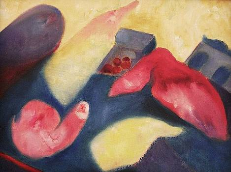 Suzanne  Marie Leclair - Sweet Potatoes
