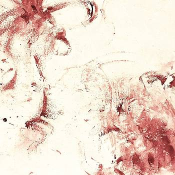 Sweet Red by Ali Al Yaaqubi
