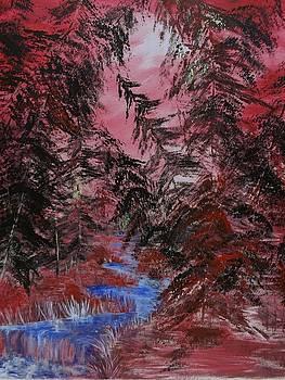 Sweet River o' Mine by Jodi Eaton
