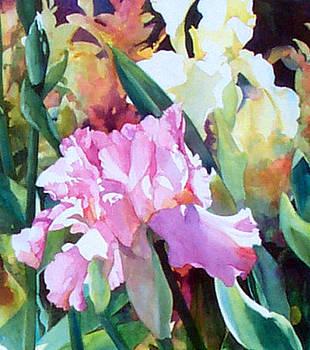 Sweet Spring by Karen Vernon