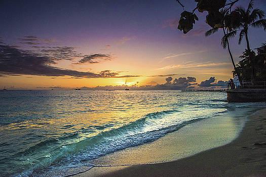 Sweet Sunset by Joy McAdams
