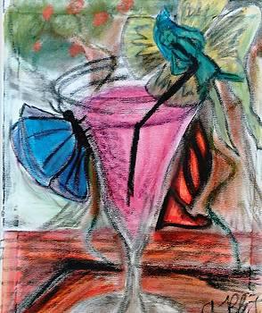Sweet, Sweet Nectar by Andrew Blitman