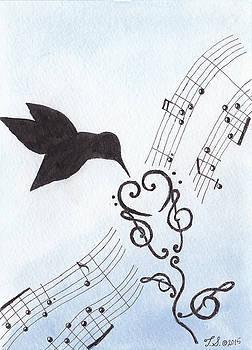 Sweet Symphony by Theresa Stinnett
