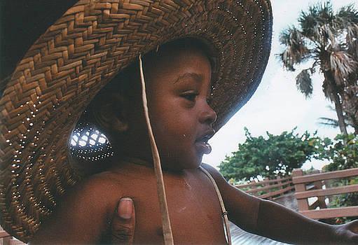 Sweet Tender-ToUGH Boy by Sabirah Lewis