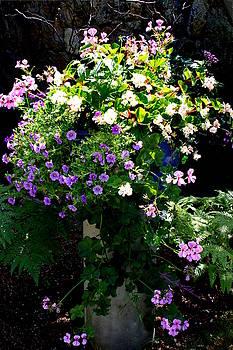 Hanne Lore Koehler - Sweetness In My Garden