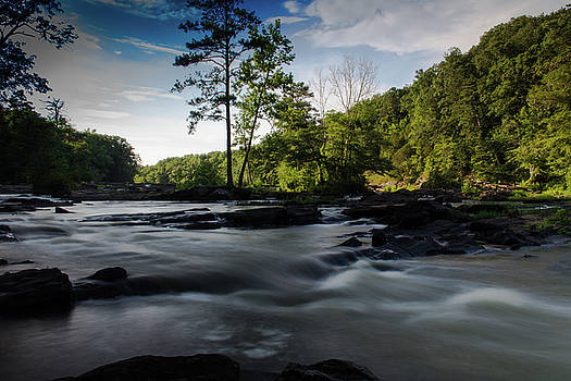 Sweetwater Creek 1 by Kenny Thomas
