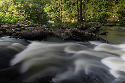 Sweetwater Creek 2 by Kenny Thomas