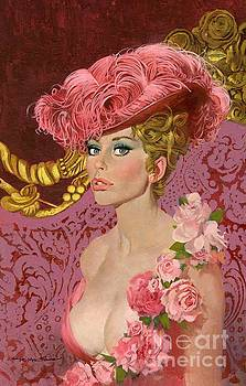 Swell Nell by Robert McGinnis