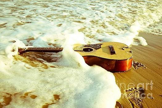 Swept Away by Patrick Rodio
