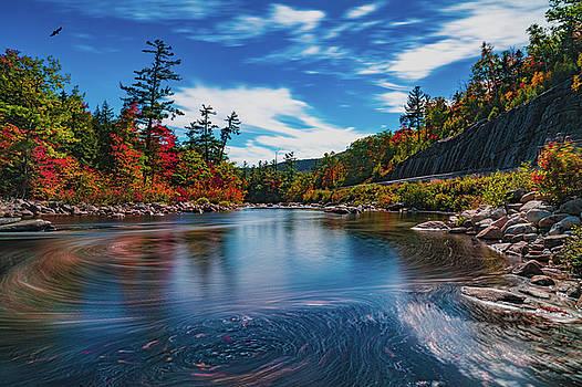 Chris Lord - Swift River Swirls