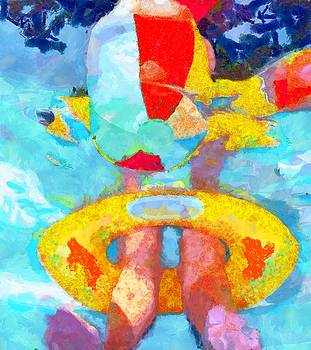 Swim by Lelia DeMello