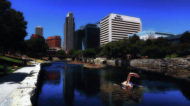 Swim Omaha by Steve ODonnell