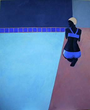 Victoria Sheridan - Swimmer