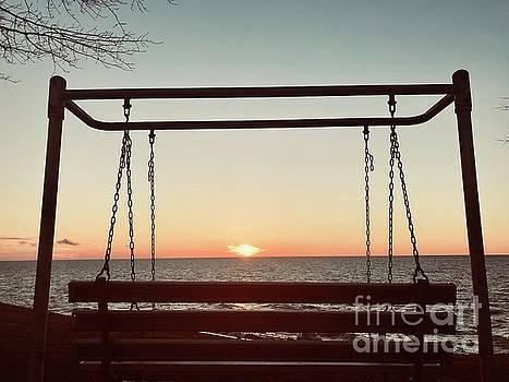 Swing Of Life by Michael Krek