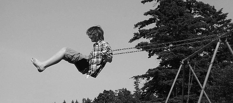 Swing of things by G Teysen