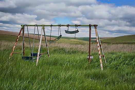 Nikolyn McDonald - Swing Set