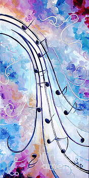 Swing to the Beat by Shiela Gosselin