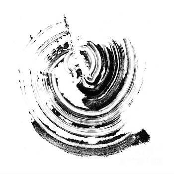 Swirl 1 by Kelley Albert