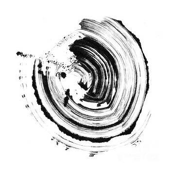 Swirl 3 by Kelley Albert