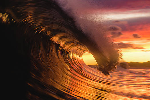 Swirl by Ryan Moore