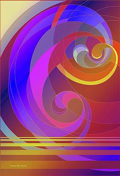 Swirlies by John Ressler