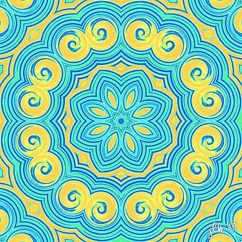 Lori Kingston - Swirls of Delight