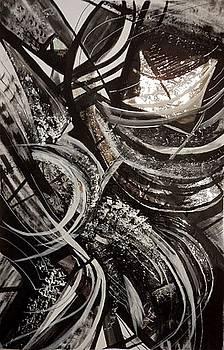 Swirls by Patricia Rachidi