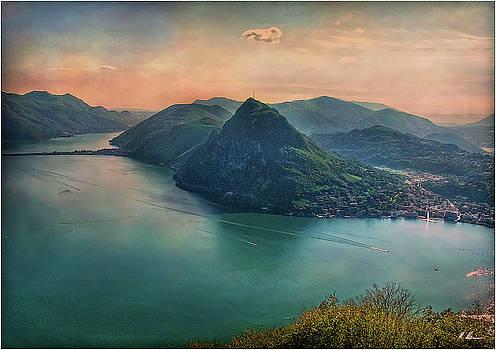 Swiss Rio by Hanny Heim