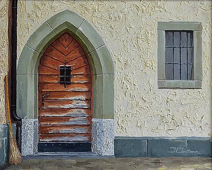 Switzerland by Jan Christiansen