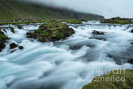 Swollen Creek by Stuart Gordon