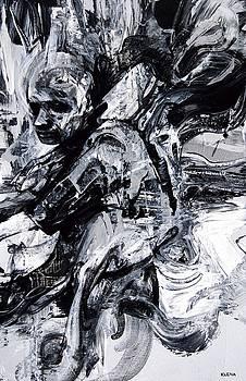 Swordless Samurai by Jeff Klena