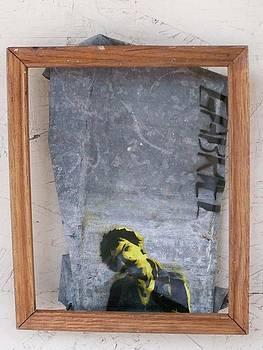 Syd viscious by Gabriel Prusmack