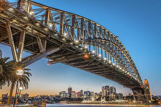 Sydney Australia by Racheal Christian