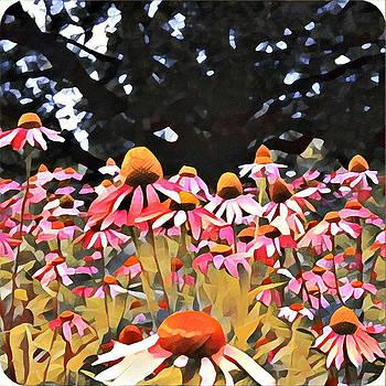 Sydney Botanical Garden by Unhinged Artistry