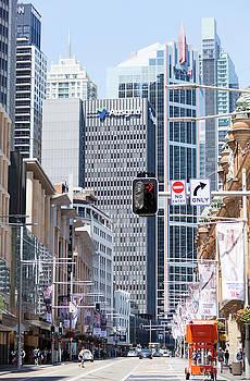 Ramunas Bruzas - Sydney Colors