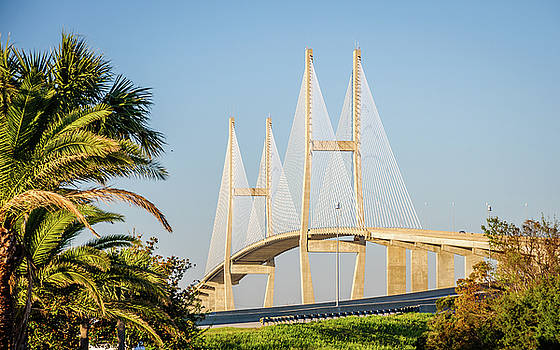 Andrew Wilson - Sidney Lanier Bridge