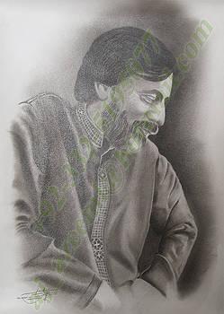 Syed Shakir Uzair Sahab by Asif Javed Azeemi
