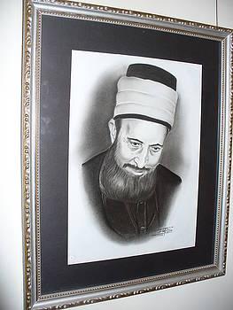 Syed Tahir allaudin Qadri  by Asif Javed Azeemi