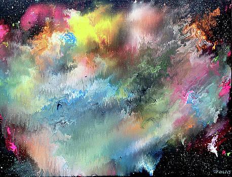 Syfy- Space by Shawn Palek