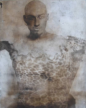 Sylla2005 by Laurent Sylla