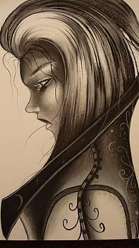 Sylvia by Alfonso Rangel