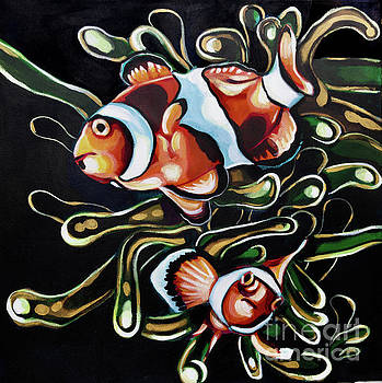 Symbiosis by Tiffany Brazell